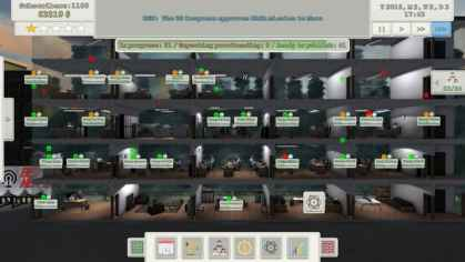News-Tycoon-Torrent-Download