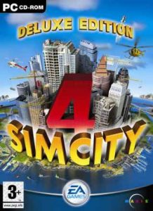 SimCity-4-Deluxe-PC