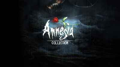 Amnessia Collection