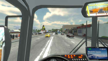 Bus Driver Simulator 2018 PC