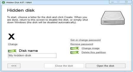 Cyrobo Hidden Disk Pro Full 4.12 İndir Download