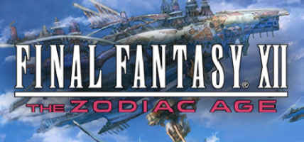FINAL FANTASY XII THE ZODIAC AGE PC