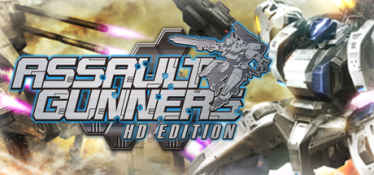 ASSAULT GUNNERS HD EDITION PC