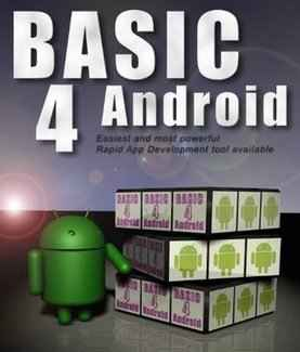Anywhere Software Basic4Android