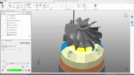 Autodesk PowerInspect 2019