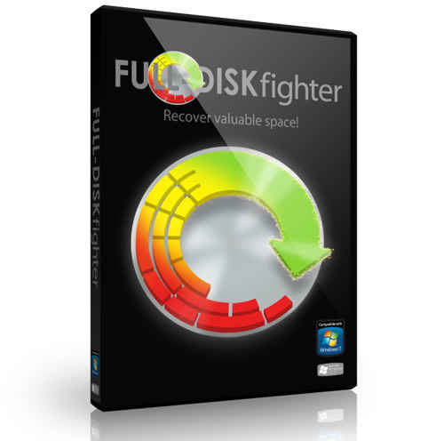 FULL-DISKfighter Pro