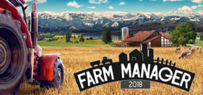 Farm Manager 2018 PC