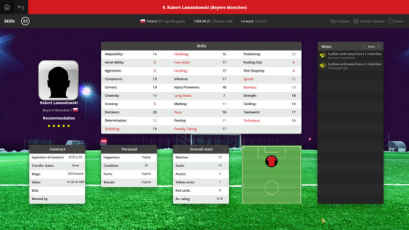 Global Soccer Manager 2018 PC