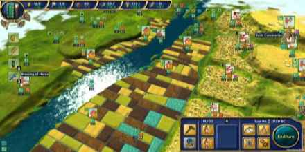 Egypt Old Kingdom PC