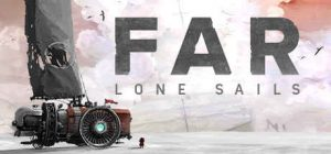FAR Lone Sails PC