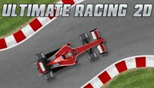 Ultimate Racing 2D PC