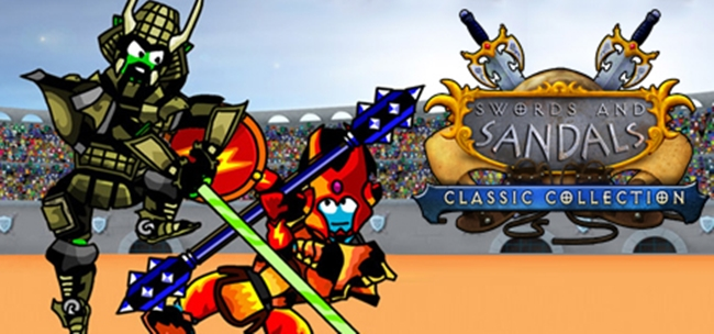 Swords and Sandals Classic Collection Full İndir | PC | Gross Out Update