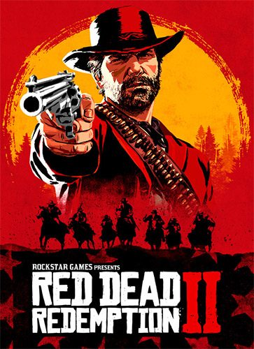 Red Dead Redemption 2 Full İndir | PC | Torrent