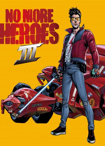 No More Heroes 3 Full İndir | PC | Torrent