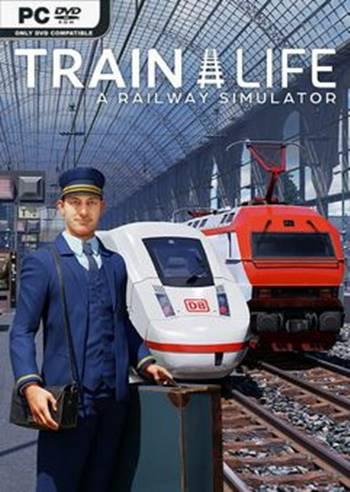 Train Life A Railway Simulator İndir – Full PC