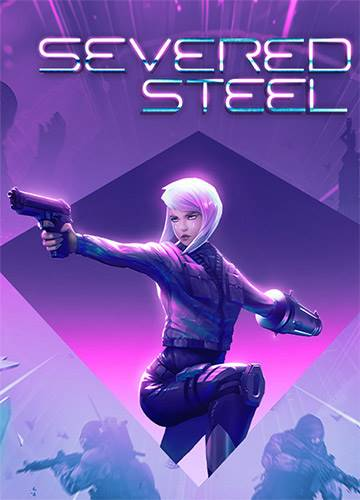 Severed Steel 2021 Full İndir | PC | Repack